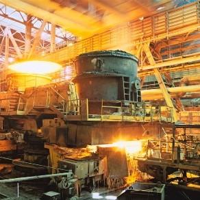 Выполнена поставка сборного распределительного щита РУНН-0,4 кВ в цех Полтавского ГОК