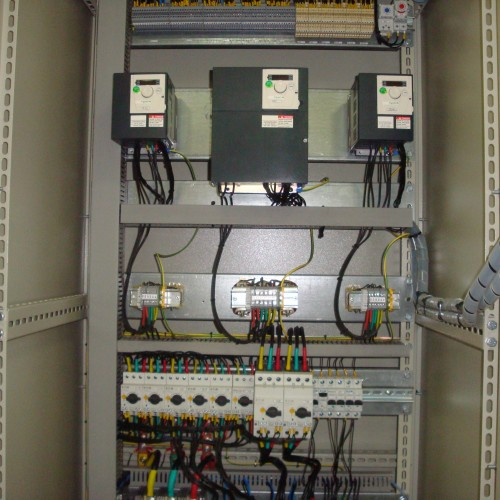 Выполнена поставка системы управления технологическим оборудованием на Яреськовском сахарном заводе