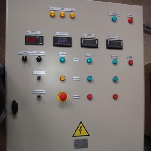 Система управління центрифугою для бурових установок, ТОВ «Укравтозапчастина»