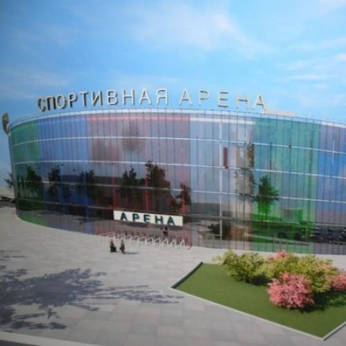 Електропостачання мультифункціональної арени для ЄвроБаскет-2015