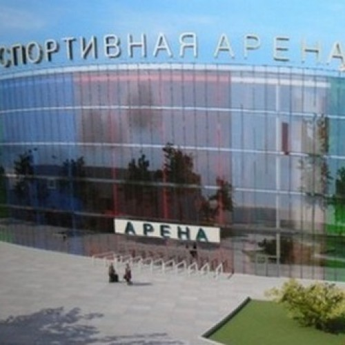 Designing of electric supply system for sport arena