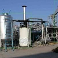 «Призма Электрик»  выполнит автоматизацию установки по утилизации резинотехнических изделий в Финляндии