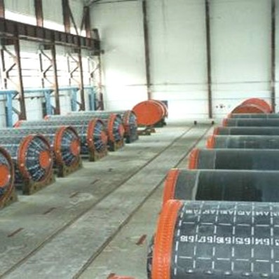 Автоматизирована система управления установками по утилизации межконтинентальных баллистических ракет РС-22