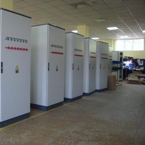 Выполнены работы по комплексной автоматизации элеватора вместимостью 120 тыс. т зерна