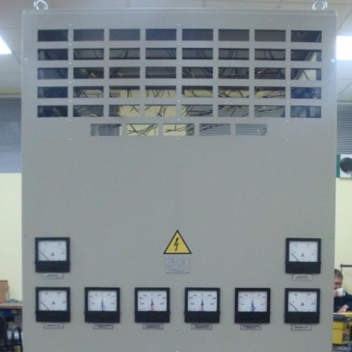 Виготовлення та постачання електрообладнання для реконструкції енергоблоку № 13 Старобешівської ТЕС