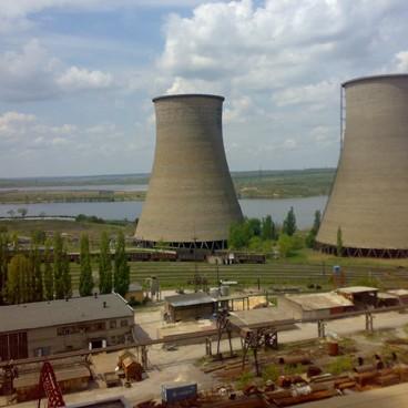 Энергоблок № 13 Старобешевской ТЭС оснащен электрооборудованием «Призма Электрик»